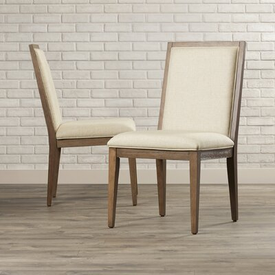 August Grove Lyons Side Chair (Set of 2)