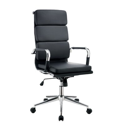 Brayden Studio High-Back Executive Chair