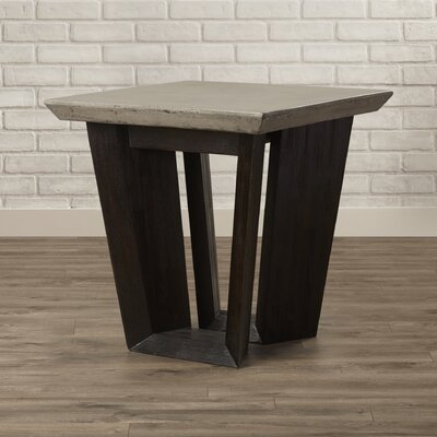 Brayden Studio Ambon End Table