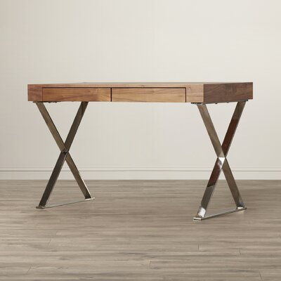 Brayden Studio Totten Writing Desk Image