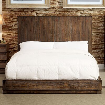 Brayden Studio Steward Platform Bed