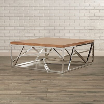 Brayden Studio Hiller Coffee Table