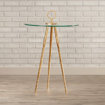 Brayden Studio Ashman End Table