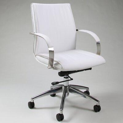 Brayden Studio Bickham Mid-Back Conference Chair