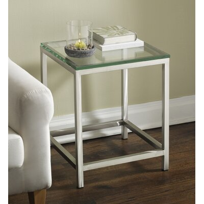 Brayden Studio Donnell End Table