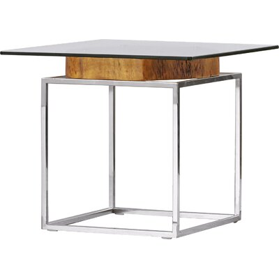 Brayden Studio Morefield End Table