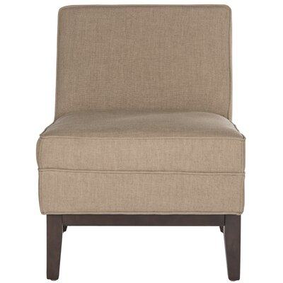 Brayden Studio Mayberry Slipper Chair U83xd8e