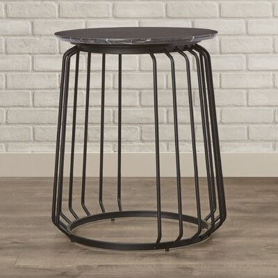 Brayden Studio Clute End Table