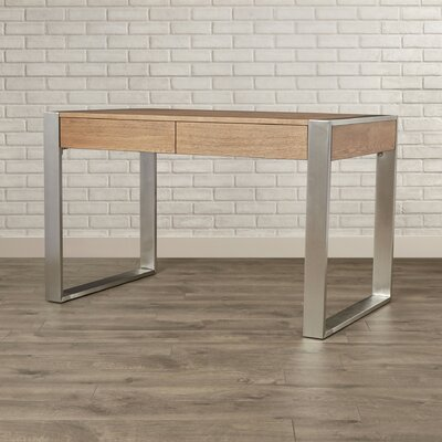 Brayden Studio Mullin Writing Desk with 2..