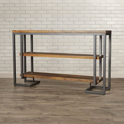 Brayden Studio Defreitas Console Table