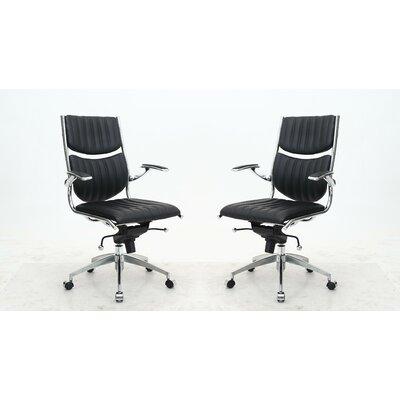 Brayden Studio High-Back Office Chair (Se..