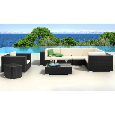 Brayden Studio Zuckerman Outdoor Coffee Table