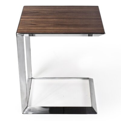 Brayden Studio Maranto End Table
