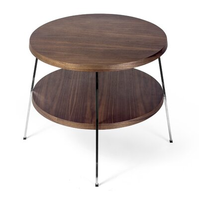 Brayden Studio Marasco End Table