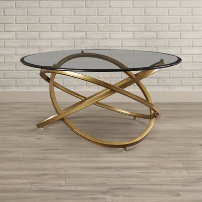 Brayden Studio Conforti Coffee Table