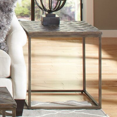 Brayden Studio Aguilar End Table