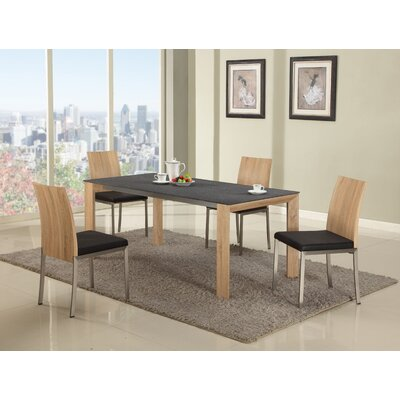 Brayden Studio Loper Dining Table