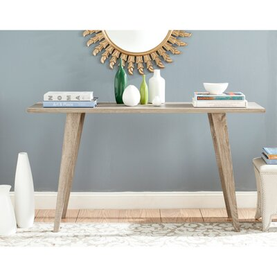Brayden Studio Sandford Console Table