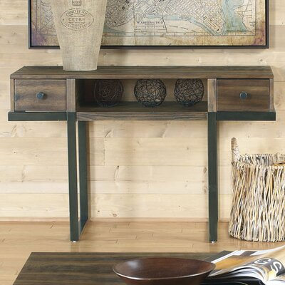 Brayden Studio Remer Console Table