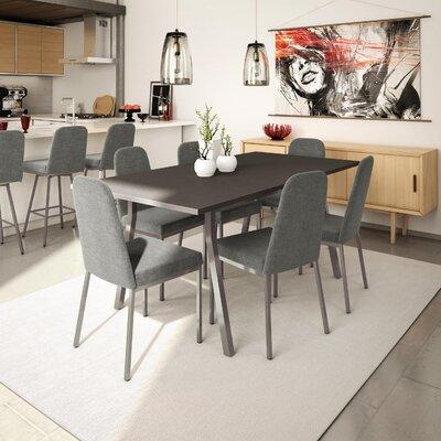 Brayden Studio Cantrell 5 Piece Dining Set