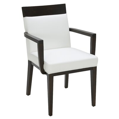 Brayden Studio Celandine Arm Chair