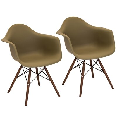 Brayden Studio Celeste Side Chair (Set of 2) Image