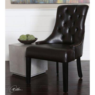 Brayden Studio Charles Accent Chair