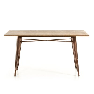 Brayden Studio Abram Ford Dining Table
