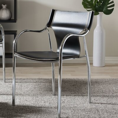 Brayden Studio Sheahan Modern Dining Chair
