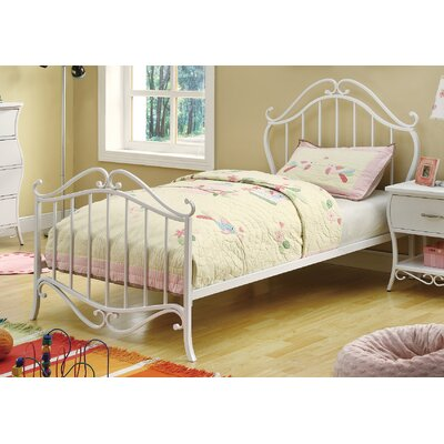 Brayden Studio Bella Panel Bed