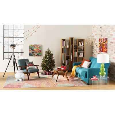 Brayden Studio Monsen 3 Piece Nesting Table Set