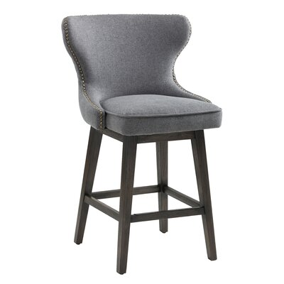Brayden Studio Fort Hamilton Height Bar Stool