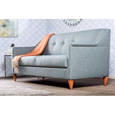 Brayden Studio North Point Tufted Sofa