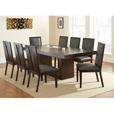 Brayden Studio Antonio Extendable Dining Table