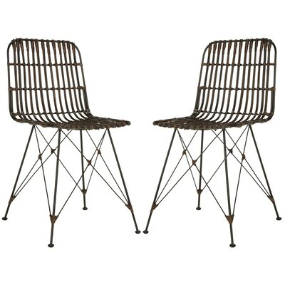 Brayden Studio Rorer Side Chair (Set of 2)