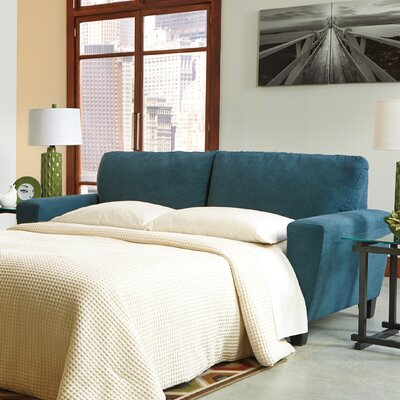 Brayden Studio Metsahovi Queen Sleeper Sofa