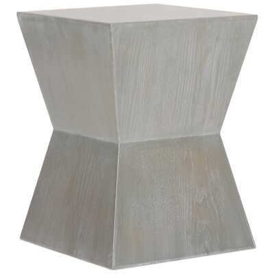 Brayden Studio Orcutt End Table
