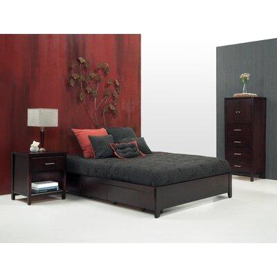 Red Barrel Studio Danby Platform Customizable Bedroom Set