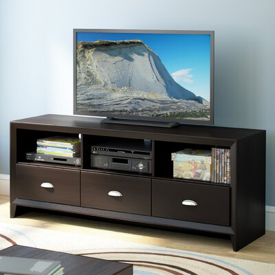 Wade Logan Hamswell TV Stand