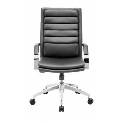 Wade Logan Reilly High Back Office Chair