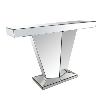 Wade Logan Ronaldo Console Table