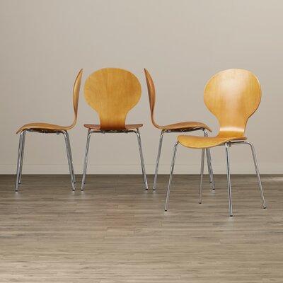 Wade Logan Abe Side Chair (Set of 16)