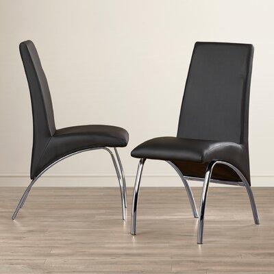 Wade Logan Gino Side Chair (Set of 2)