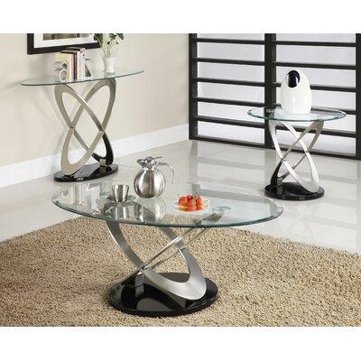 Wade Logan Coffee Table Set