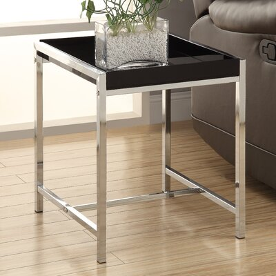 Wade Logan Doug End Table