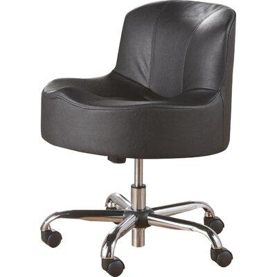 Wade Logan Brent Club Chair
