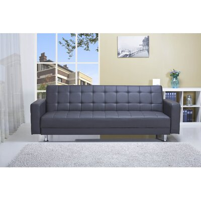 Wade Logan Spirit Lake Sleeper Sofa
