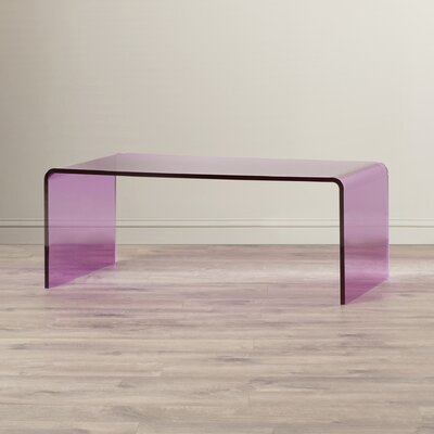 Wade Logan Wynne Coffee Table