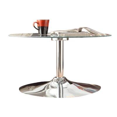 Wade Logan Macie Coffee Table