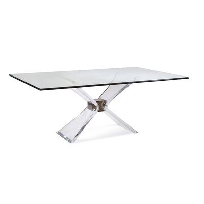 Wade Logan Victor Dining Table